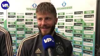 Schöne: ''Dit is bekervoetbal, ik denk dat de KNVB dit graag ziet''