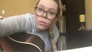 """RAIN"" - A Patty Griffin Cover (Jaimee Harris)"