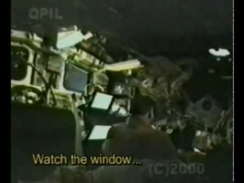 Ufo - The Secret Nasa Transmissions Haunebu Vril