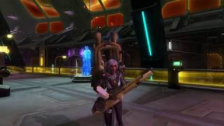 FREE SWTOR Seventh Anniversary Rewards ends January 15, 2019