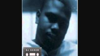 DJ Screw - Wineberry Over Gold - Spice 1 - Murder Ain