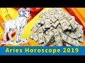 Accurate Future Prediction For Aries  Horoscope 2019 For Money Love And Career