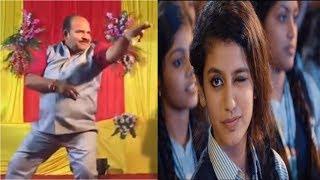 Dabbu Ji Ka Dance | with Priya Prakash | Sanjeev Srivastava | Dabbu Uncle Dance | Priya prakash |