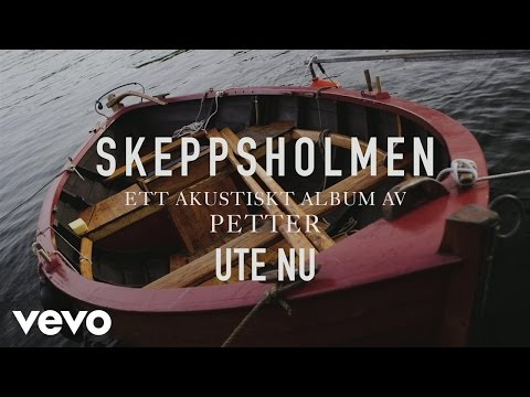 Petter - Skeppsholmen (Trailer)