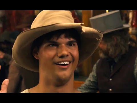 The Ridiculous 6 Trailer German