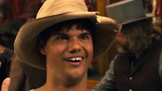 The Ridiculous 6 Official Trailer (HD) Adam Sandler, Taylor Lautner Comedy 2015