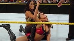 Kaitlyn vs. Maxine: WWE NXT, May 16, 2012