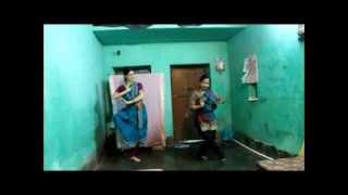 Gambar cover Odissi Class. Jagannath Puri Dham. Rasamrit Natya Yoga. Anandini Dasi.