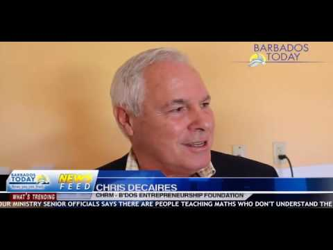 BARBADOS TODAY EVENING UPDATE - October 17, 2016