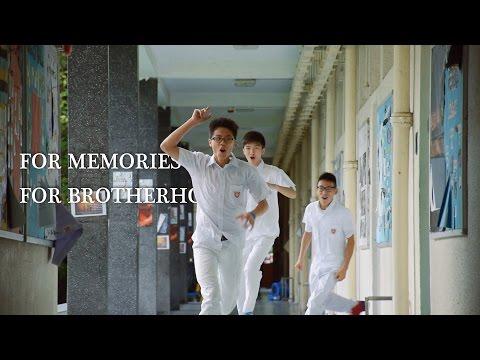 For Memories, For Brotherhood - Queen's College Graduation Video 2015