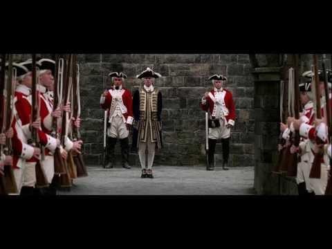POTC - Lord Cutler Beckett / British - Theme Suite