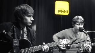 Jake Bugg - Gimme the Love || FM4 Session 2016