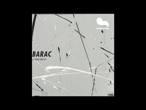 Barac - The Mirror of the Spirit [DRUMMA020]
