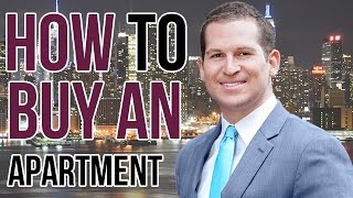 How To Buy An Apartment | The New York City Broker Real Estate 101: Vol 1 Ep 1