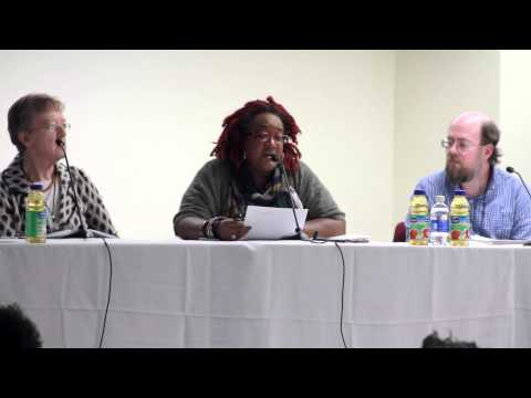 Colored Conventions Symposium: Psyche Williams-Forson