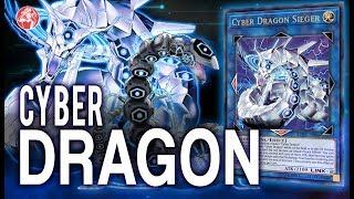 Testing OCG Cyber Dragon Deck Abril April 2018 Duels amp Anlisis Post Cybernetic Horizon