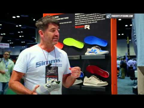 Simms Currents Boat Shoe - Brandon Hill Insider Review