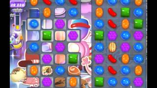 Candy Crush Saga Dreamworld Level 444 No Boosters