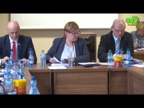 XL Sesja Rady Gminy Nadarzyn część  2