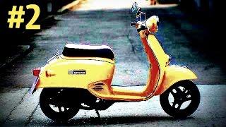 Ремонт скутера Honda Giorno. Частина 2