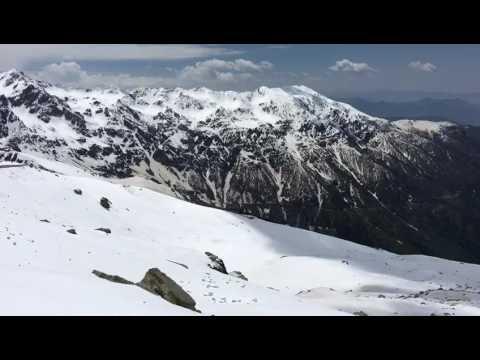 Saach Pass Himachal Pradesh