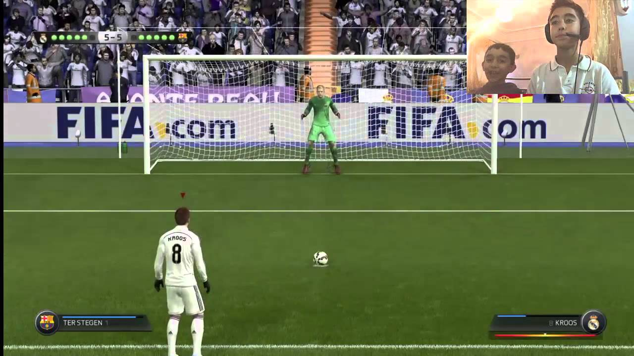 Gameplay -Maroc- wwe2K15-FIFA 15/ Funny Moments - مقاطع مضحكة