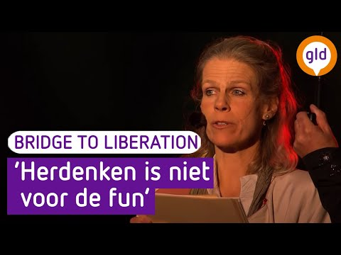 Bridge to Liberation Experience 2018