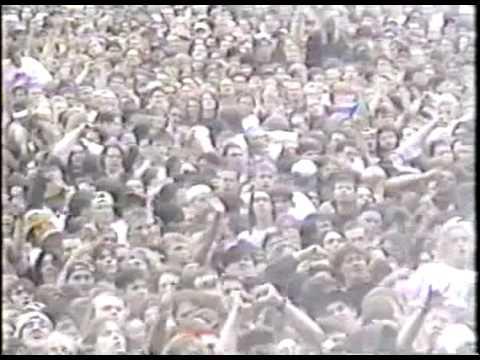 Soundgarden - Outshined (Bremerton, 1992)