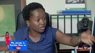 In house opportunity (Kansiime Anne)