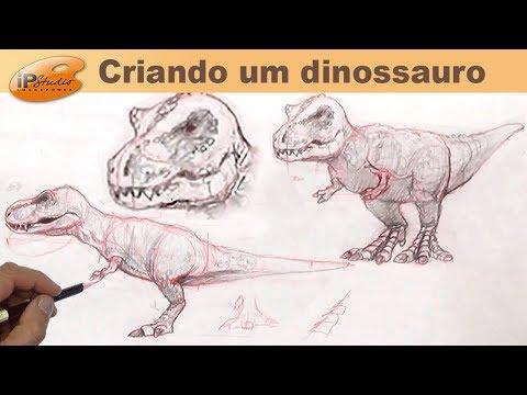 #CurtindoNossosAlunos :: Antônio Rocha - Curso de Desenho IPStudio de YouTube · Duração:  5 minutos 17 segundos