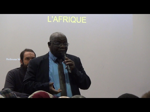 Franc CFA : intervention de Nicolas Agbohou (11 février 2017)