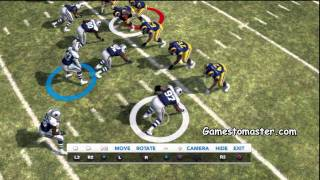 Madden 12 Football GTM Defense Guide Number 1