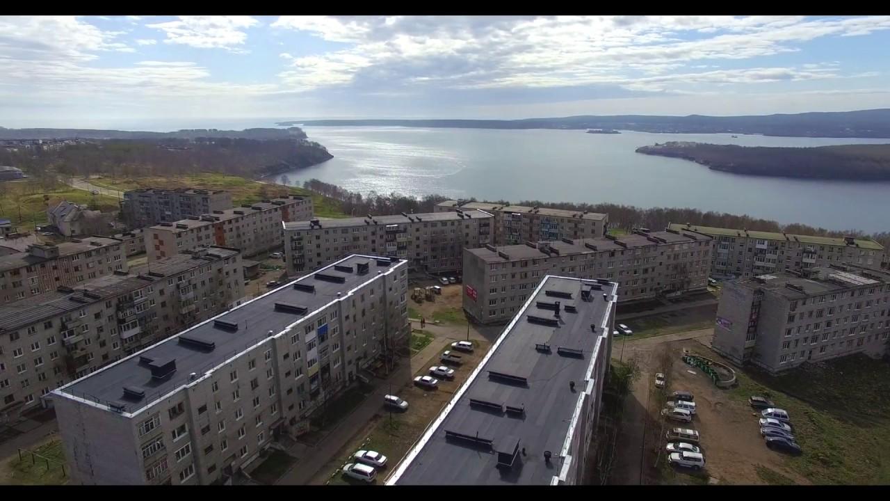 поселок заветы ильича хабаровский край фото высота