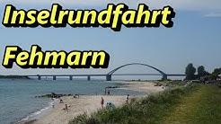 Radtour 2018 Inselrundfahrt Fehmarn