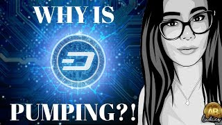 Dash Up By 35% In TWO Days! New PARTNERSHIP AND Venezuelan Crisis Solved With Crypto!