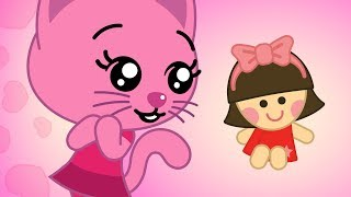 Plim Plim - Capítulo - La muñeca perdida (Dibujos Animados) thumbnail