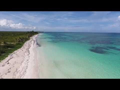 Hispaniola - Haiti and Dominican Republic -【4K】Drone Footage | Caribbean Blue |🇭🇹 🇩🇴 | Epic Mazta TV