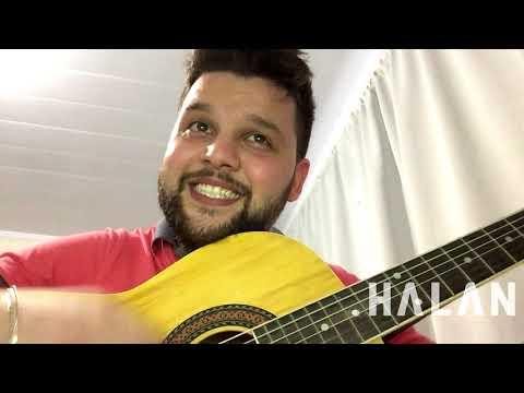 Halan Pickler - Cover Jorge e Mateus - O Que É Que Tem?