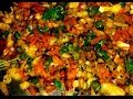 Mix Veg Sabji Recipe | mixed vegetable sabji | easy cooking indian recipes vegetarian