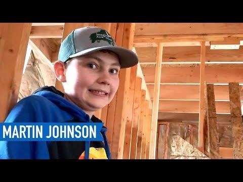 YOU WON'T BELIEVE IT! | Off Grid Cabin Build #50