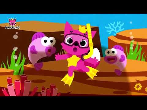 Baby Shark Dance Sing and Dance 60 Minutes Non Stop - YouTube