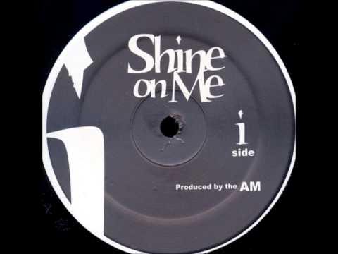 Alton Miller - Shine On Me