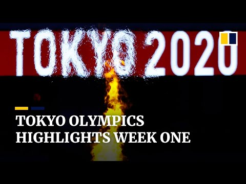 Tokyo 2020 week one highlights – and which Olympic events could deliver more medals for Hong Kong