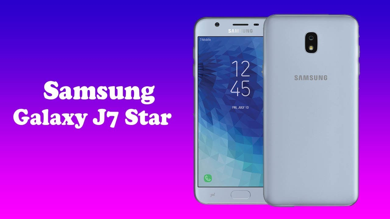 Samsung Galaxy J7 Star MetroPCS by T-Mobile Specs, Price