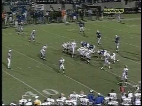 1993 Florida @ UK - Game Winning Drive