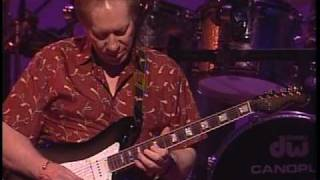 "The VENTURES  "" Bombora ""  ~  LIVE in JAPAN 1997!!!"