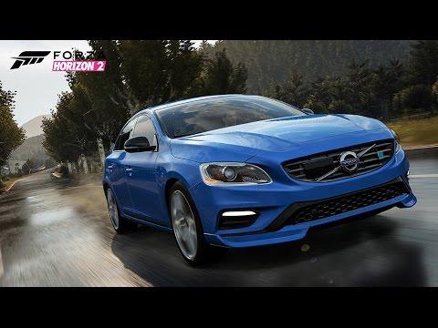 2015 Volvo S60 Polestar Gameplay Playground Select Car