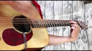 #003 押尾コータロー oshio kotaro / 絆 kizuna cover sologuitar fingerstyle