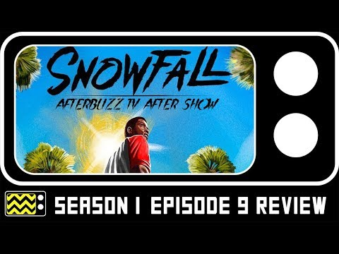 Download Snowfall Season 1 Episode 9 Review & AfterShow   AfterBuzz TV