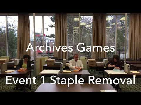 Archives Games
